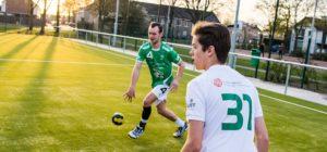 Handbalveld Swift Helmond